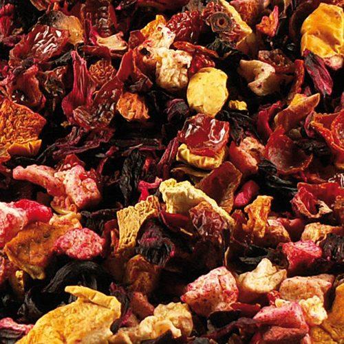 Fruitgaard - vruchtenthee - losse thee