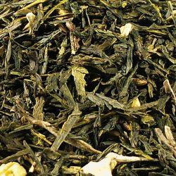 Ginger Lemon - groene thee infusie - losse thee