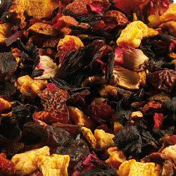 Haardvuur - vruchtenthee - losse thee