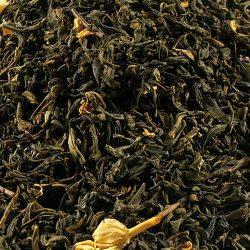 Jasmijnthee - groene thee infusie - losse thee