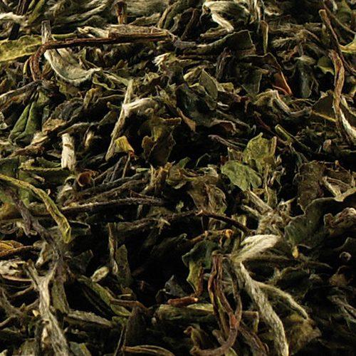 China Pai Mu Tan - witte thee - losse thee