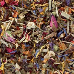 Reiki - kruidenthee - losse thee