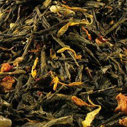 Secret Garden BIO groene thee infusie