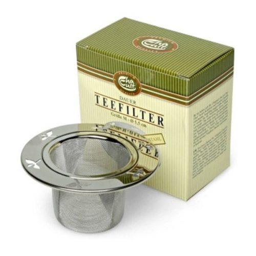 Theefilter voor losse thee