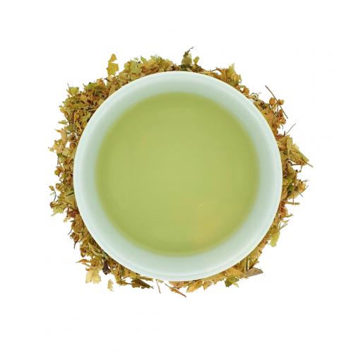 Lindebloesem - kruidenthee - losse thee - 50 gr