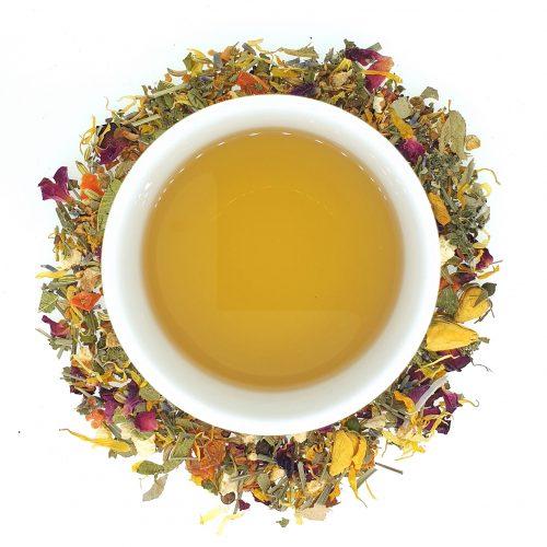 Chakra - kruidenthee - losse thee
