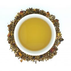 Cocooning Tea - kruidenthee - losse thee