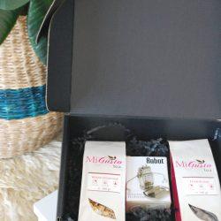 Winterproof thee geschenkset