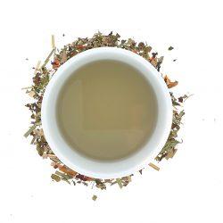 Good Morning Tea - kruidenthee - losse thee