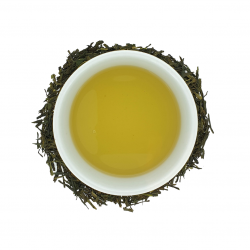 Bancha Arashiyama Organic - groene thee - losse thee - 100gr