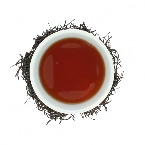 Ceylon Pettiagalla OP First flush - zwarte thee - losse thee - 90gr
