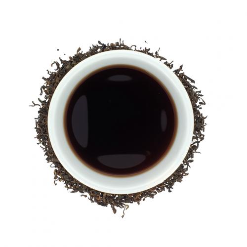 China Pu-Erh - zwarte thee - losse thee - 100gr