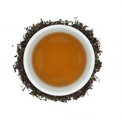 Darjeeling Lingia First Flush TGFOP1 - zwarte thee - losse thee - 100gr