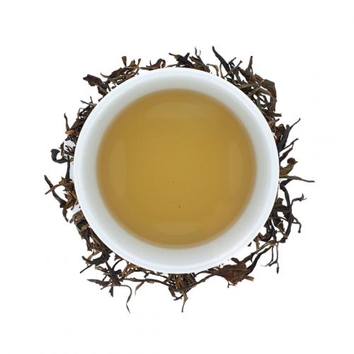 Kekecha Yellow - gele thee - losse thee - 40gr