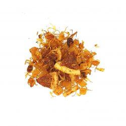 Mango Tango - vruchtenthee - losse thee - 100 gr