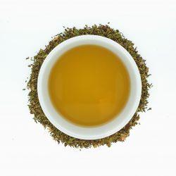 Zuivere Marokkaanse munt - kruidenthee - losse thee - 40gr