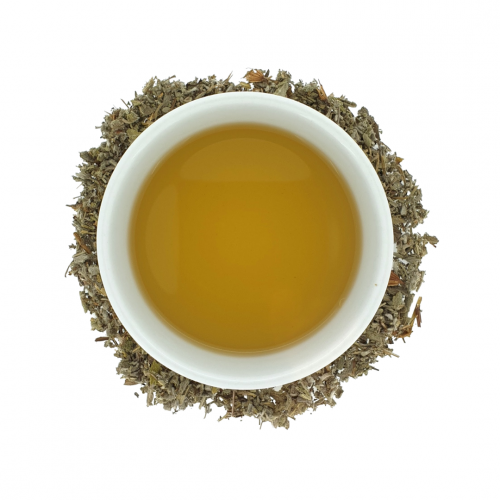 Salie - kruidenthee - losse thee - 50 gr