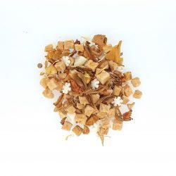 White Diamond - vruchtenthee - losse thee - 100gr