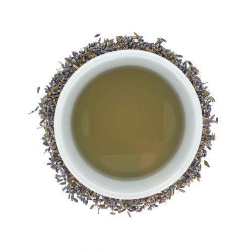Lavendel bloesem - kruidenthee - losse thee - 50gr