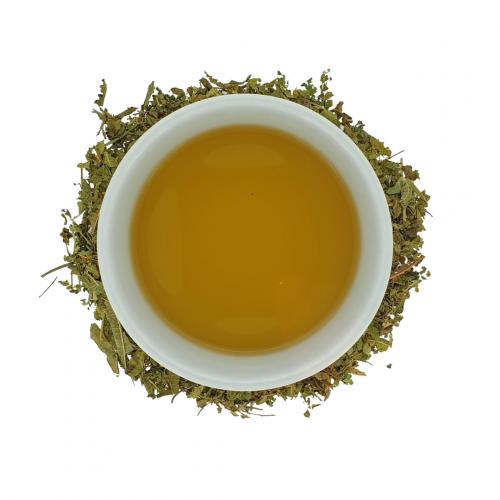 Verbena - kruidenthee - losse thee - 40 gr