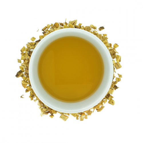 Zoethout - kruideninfusie - losse thee - 100 gr