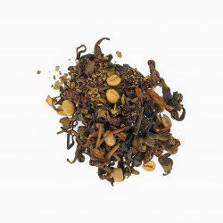 Acai Goji Berry - groene thee infusie - losse thee - 100 gr.