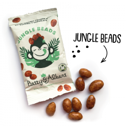 Jungle Beads 45 gr Betty & Albert