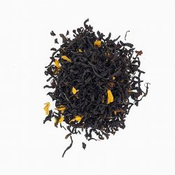 Mango Tea - zwarte thee infusie - losse thee - 100gr