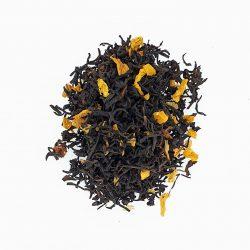 Maracuja - zwarte thee infusie - 100 gr.