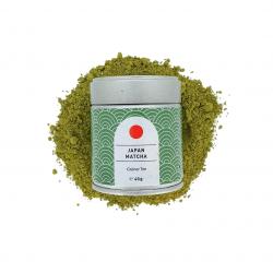 Japanse Matcha - groene thee poeder uit Japan