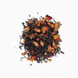 Nomaden - zwarte thee infusie - losse thee - 100gr