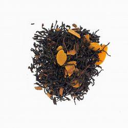 Speculoosthee - zwarte thee infusie - losse thee - 100gr