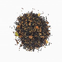 Spicy Chai - zwarte thee infusie - losse thee - 100gr