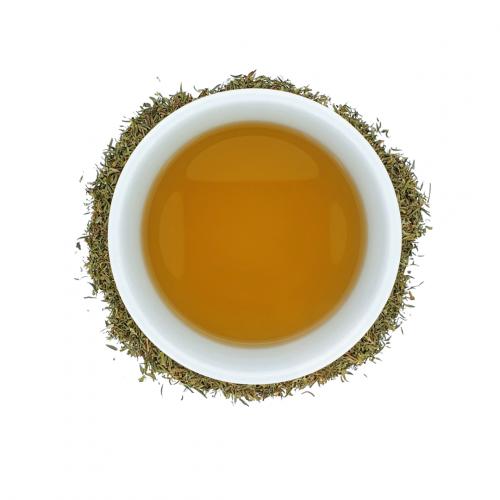 Tijmthee - kruidenthee - losse thee - 70 gr