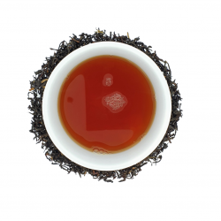 Earl Grey - zwarte thee infusie - losse thee - 100gr