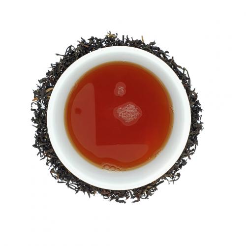 Earl Grey - zwarte thee infusie - losse thee - 100gr