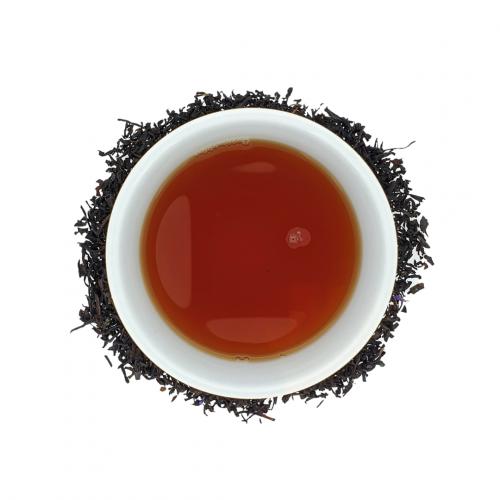 Violet Tea - zwarte thee infusie - losse thee - 100gr
